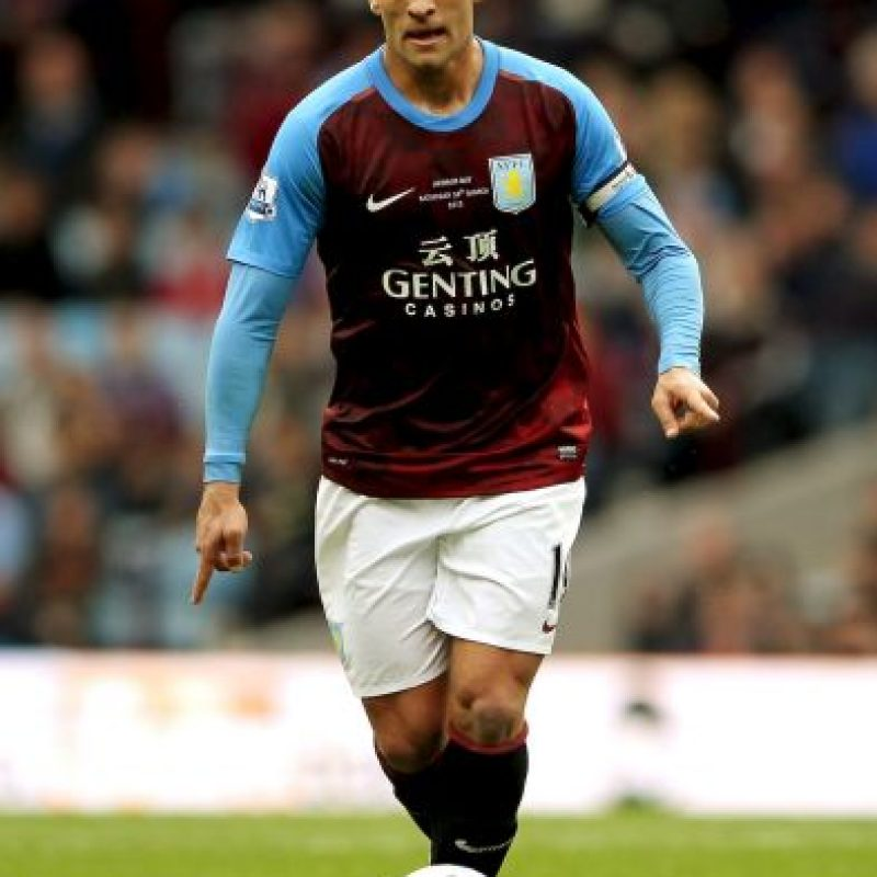 13. Stilian Petrov (Futbolista búlgaro) Foto:Getty Images