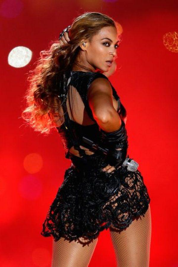"""8. En septiembre de 2010 fue nombrada """"la mujer más bella del mundo"""" por la revista """"People"""" Foto:Getty Images"""