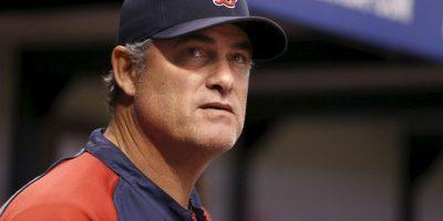 17. John Farrell (Coach de los Boston Red Sox) Foto:Getty Images