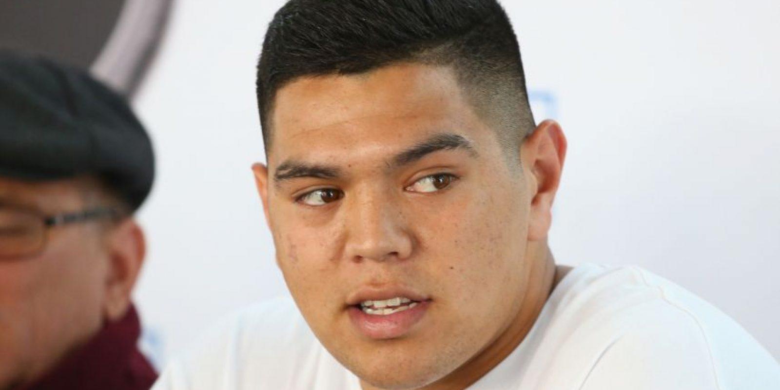 Antes de practicar box, jugó rugby para los Sydney Roosters de la National Rugby League en la que participan equipos de Australia y Nueva Zelanda. Foto:Vía instagram.com/hitmanmeehan