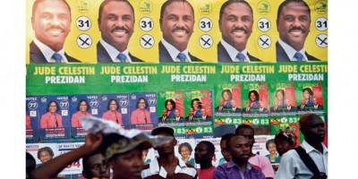 Incertidumbre en Haití; candidatos se retiran
