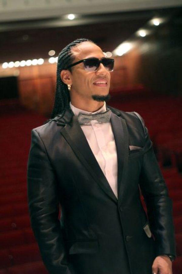 """Krisspy, lanzó su más reciente video clip de la canción que lleva por título """"Homenaje a Tatico Henriquez"""" Foto:Fuente Externa"""