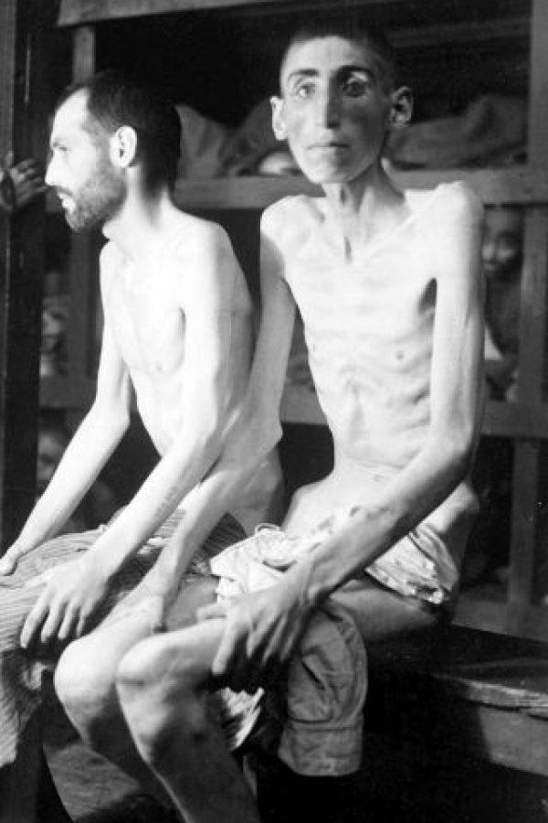 Los judíos de Europa fueron sistemáticamente eliminados y perseguidos bajo las órdenes de Adolfo Hitler. Foto:vía Getty Images