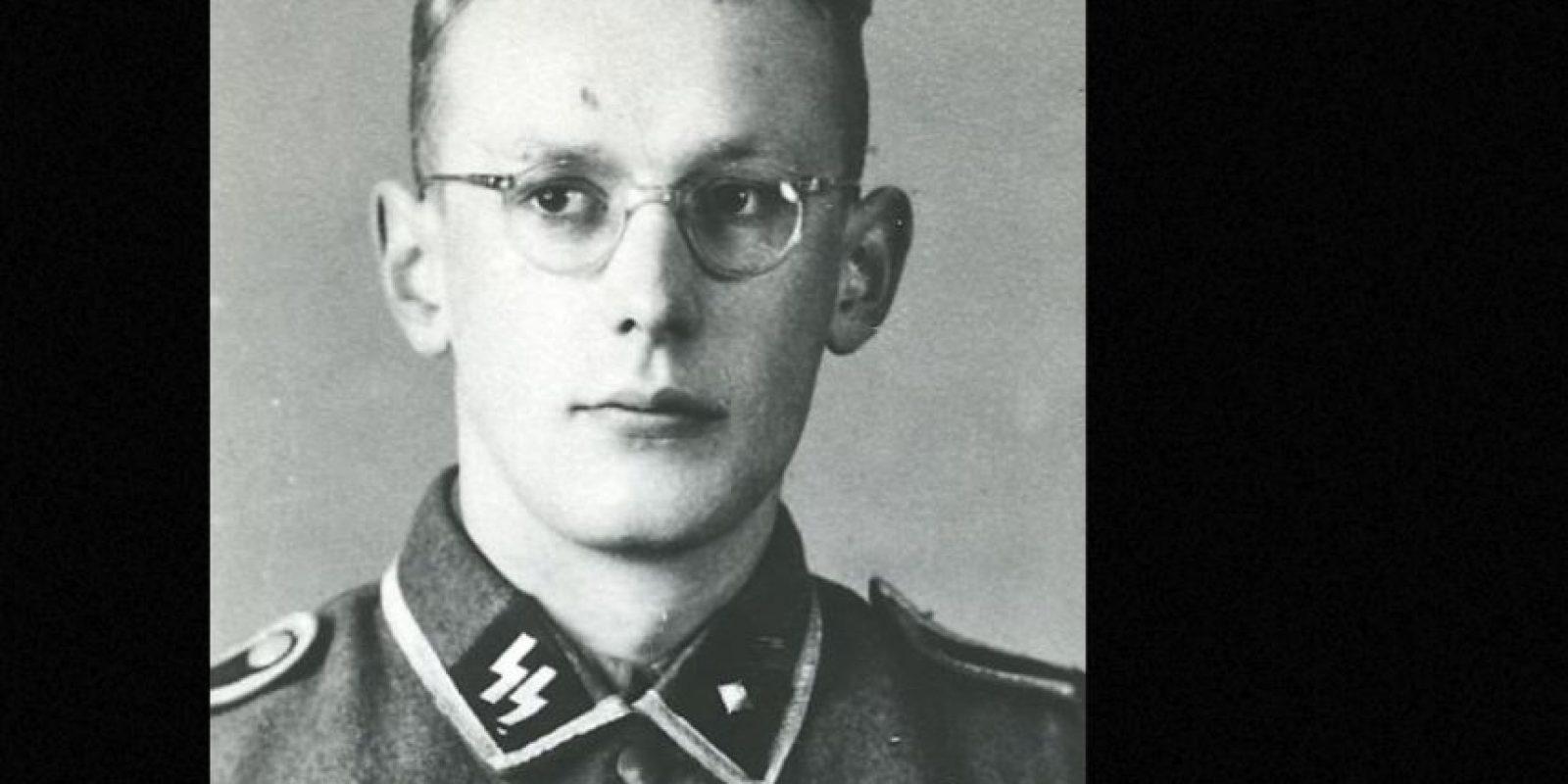 Existen pocos nazis a los qué condenar ahora. Foto:vía AP
