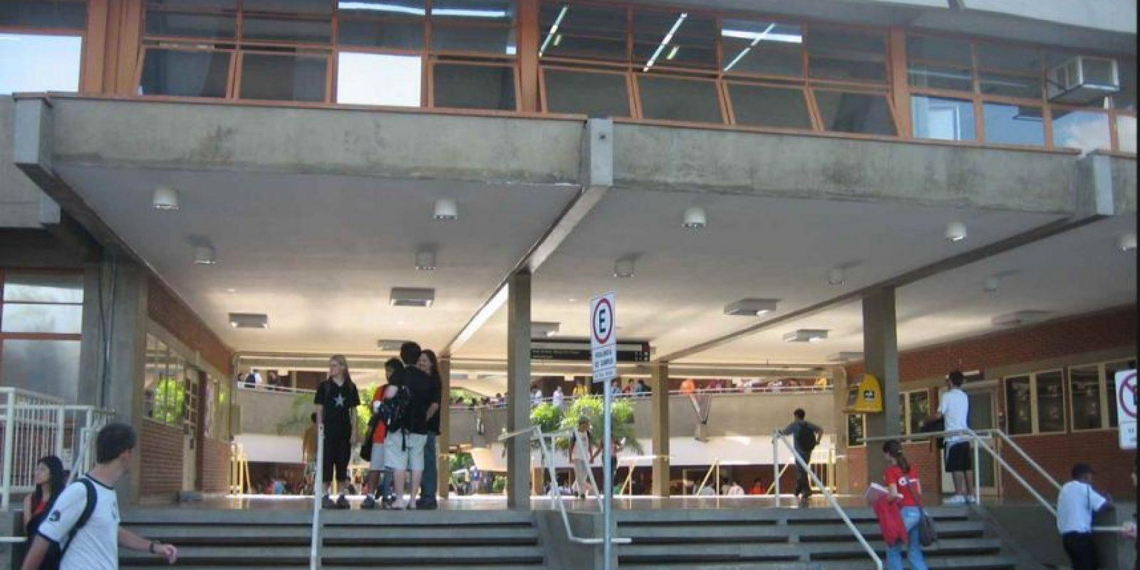 2. Universidad Estatal de Campinas (Unicamp), en Brasil Foto:Vía Wikipedia Commons