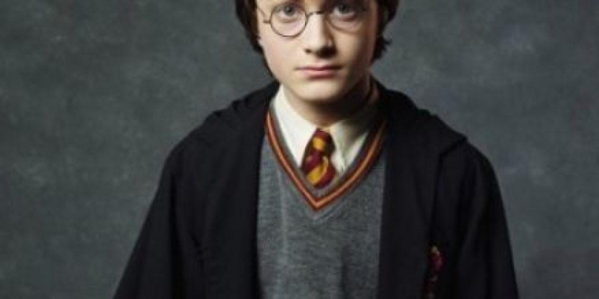 """El """"hechizo"""" con el que Daniel Radcliffe descubrió su sexualidad  en el set de """"Harry Potter"""