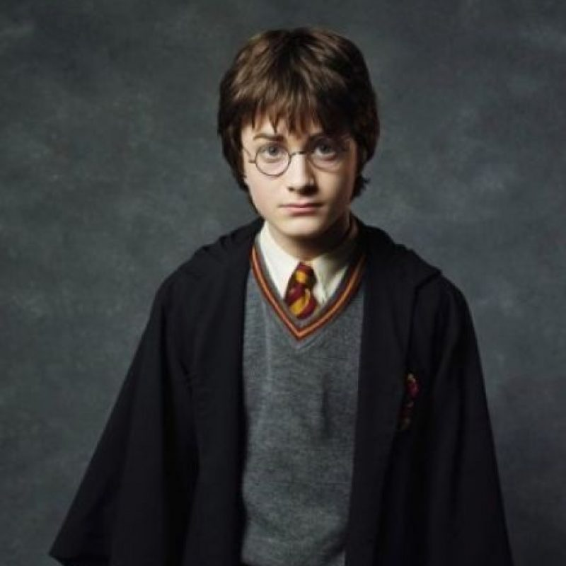 """Harry Potter"" en ""Harry Potter"" Foto: Warner Bros."