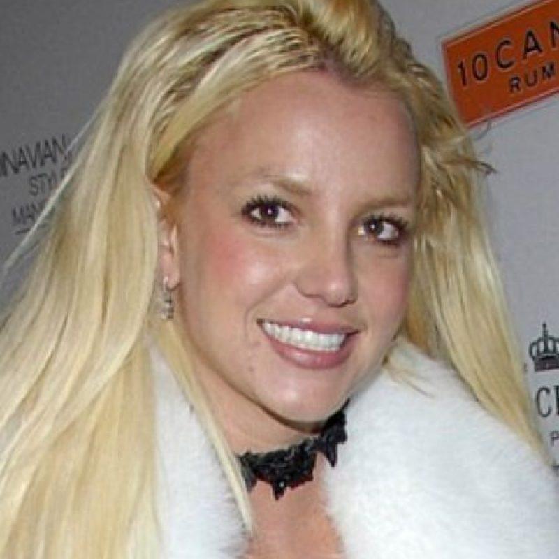 O que queden muy atrás del peinado. Foto:vía Getty Images