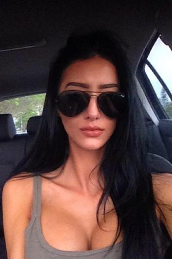 Fue Miss Serbia en 2009 Foto:Vía instagram.com/jelenamarkovic___