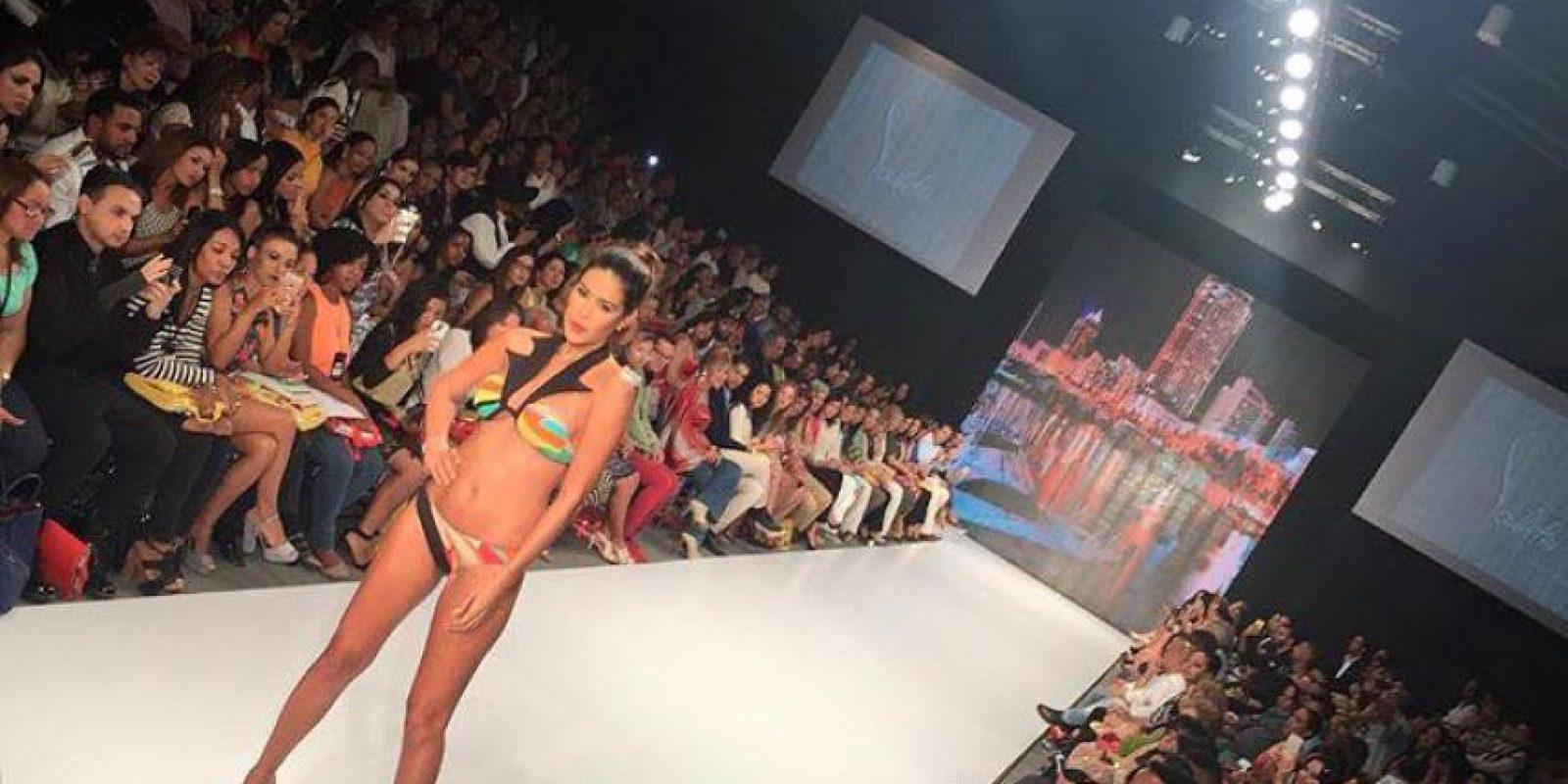 Foto:Dominicana Moda