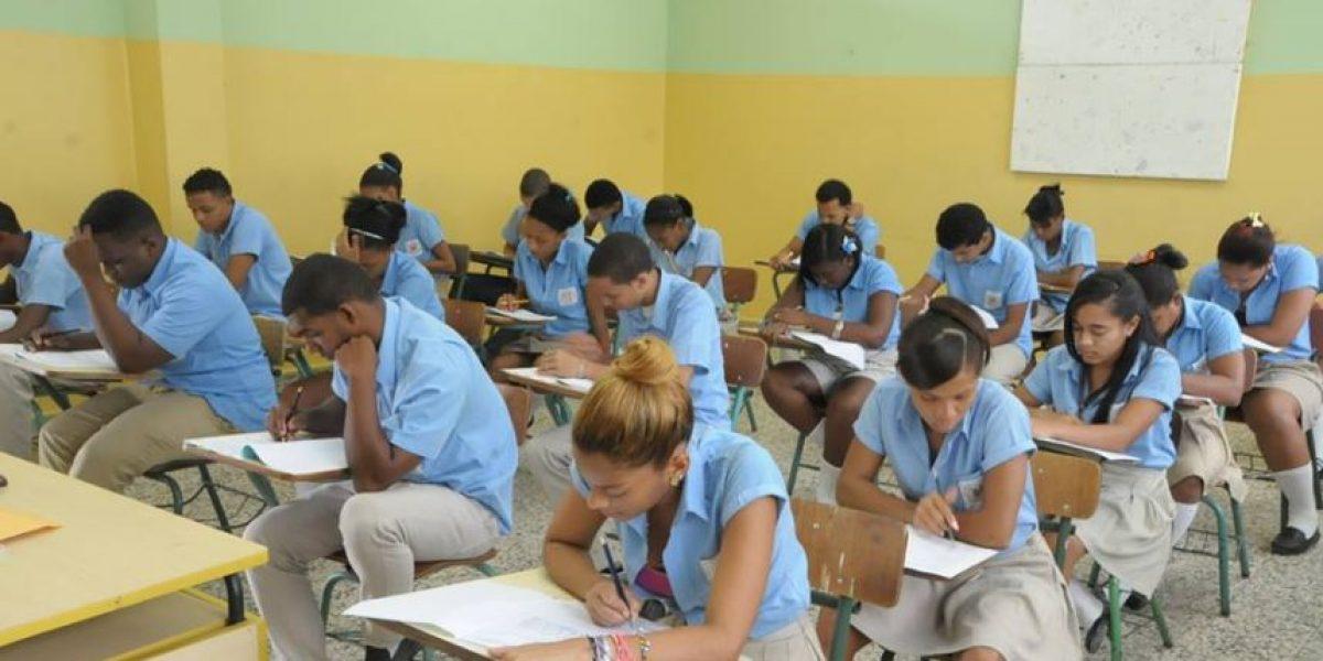Tercera convocatoria a pruebas nacionales nivel medio entre el 10 y 13 noviembre