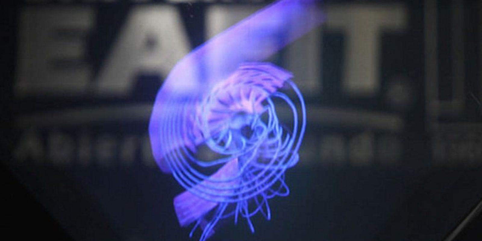 El desafío era lograr la telepresencia holográfica en tiempo real. Foto:Wikicommons
