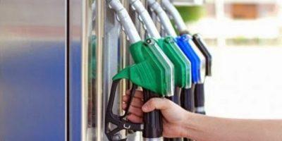 A excepción del Gas Natural, todos los combustibles bajarán sus precios