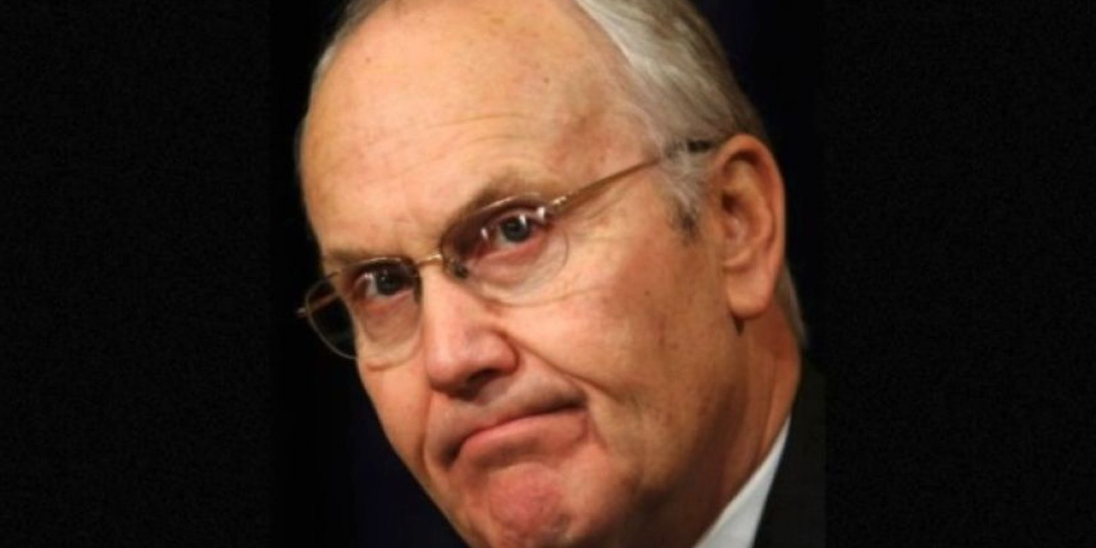 Larry Craig Foto: Getty Images