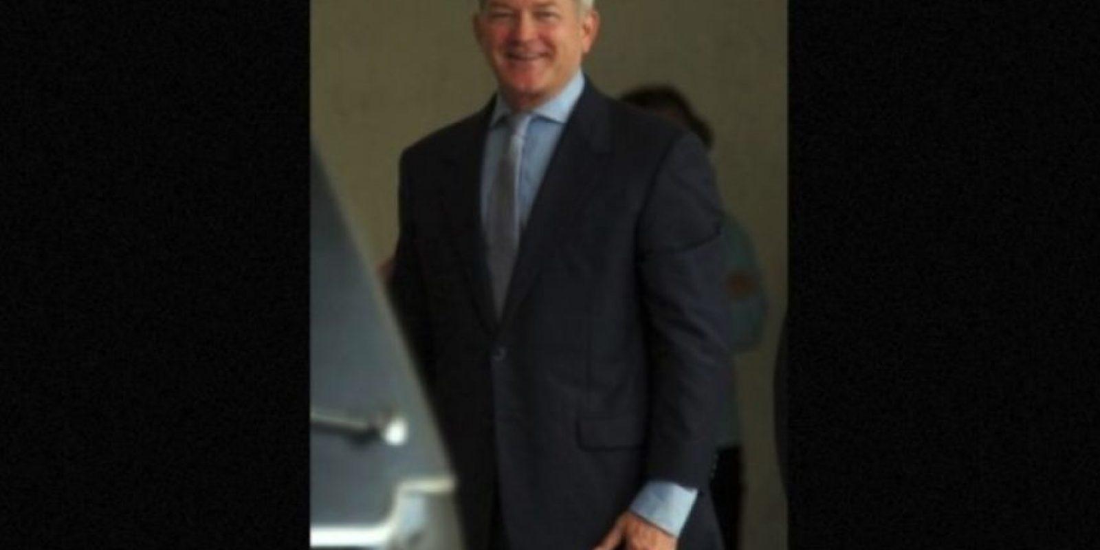 """Fue investigado por el FBI tras enviar fotografías con contenido """"sexualmente explícito"""" a los jóvenes que trabajaban con él. Foto:Getty Images"""