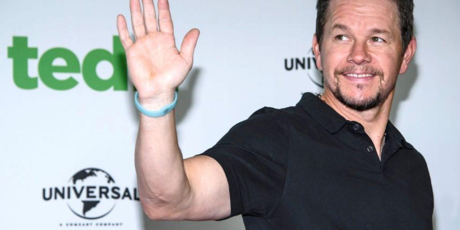 """El protagonista de """"Ted"""" también cuenta con un caso de politelia Foto:Getty Images"""