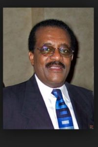 Johnnie Cochran Foto: Wikipedia