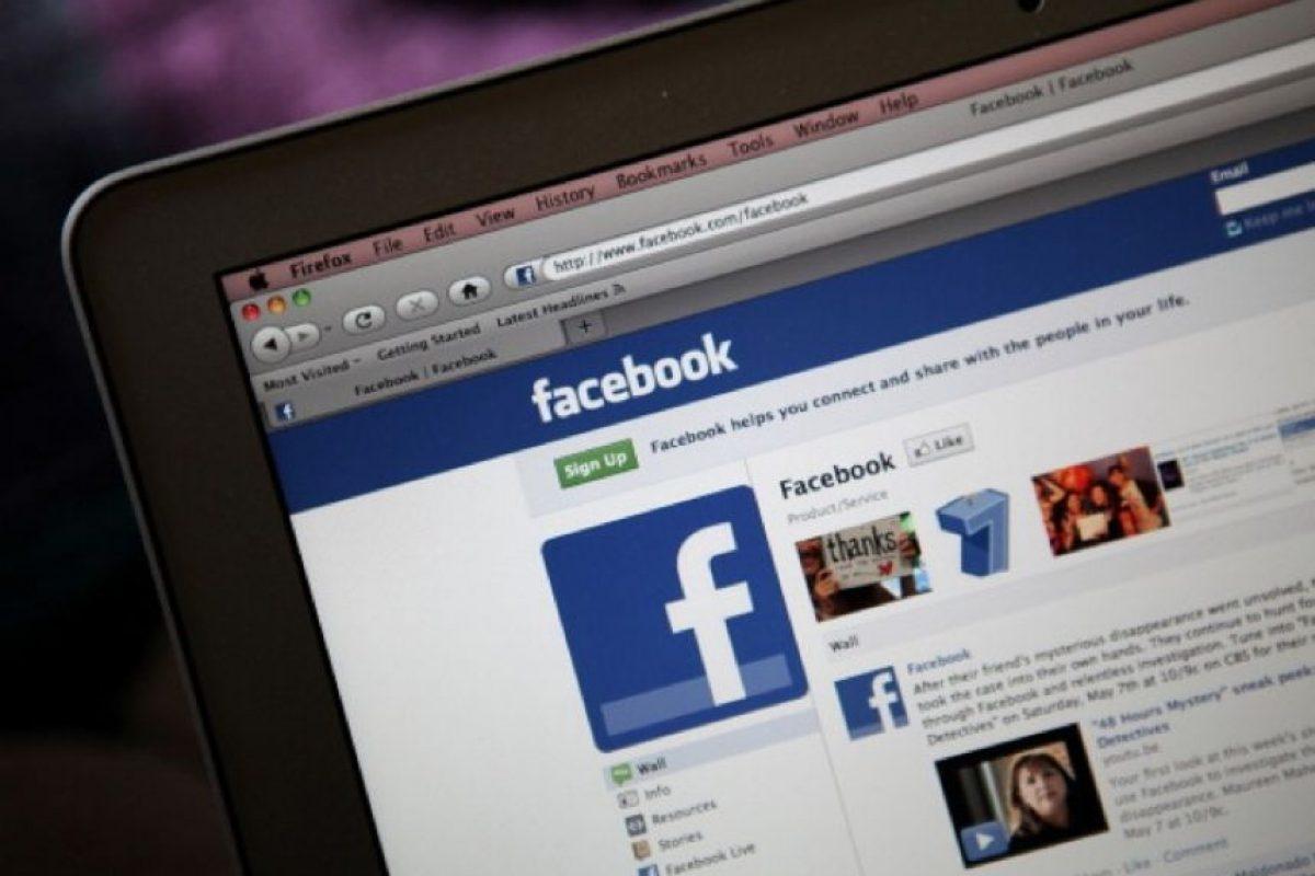 La red social social se actualizó con nuevas funciones. Foto:Getty Images