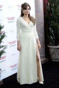 Angelina Jolie Foto:Getty Images