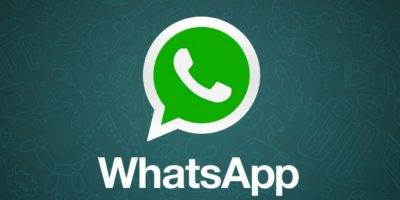 2- WhatsApp. Foto:WhatsApp