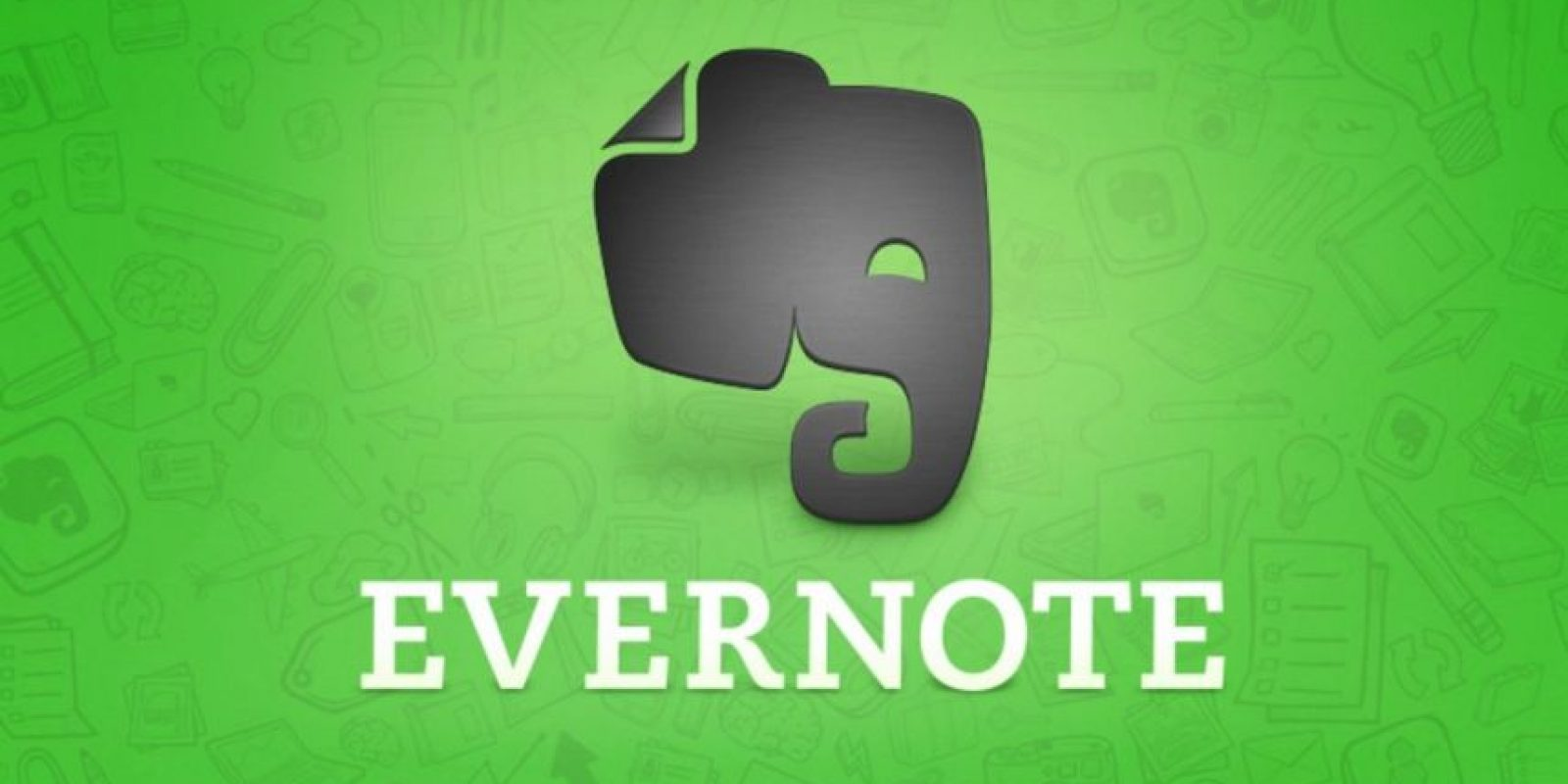 12- Evernote. Foto:Evernote