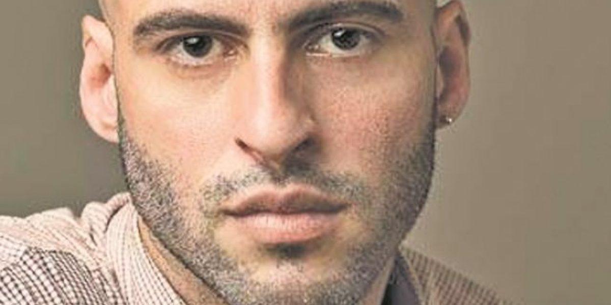 "Moisés Quesada: "" Mi propuesta es creativa"""