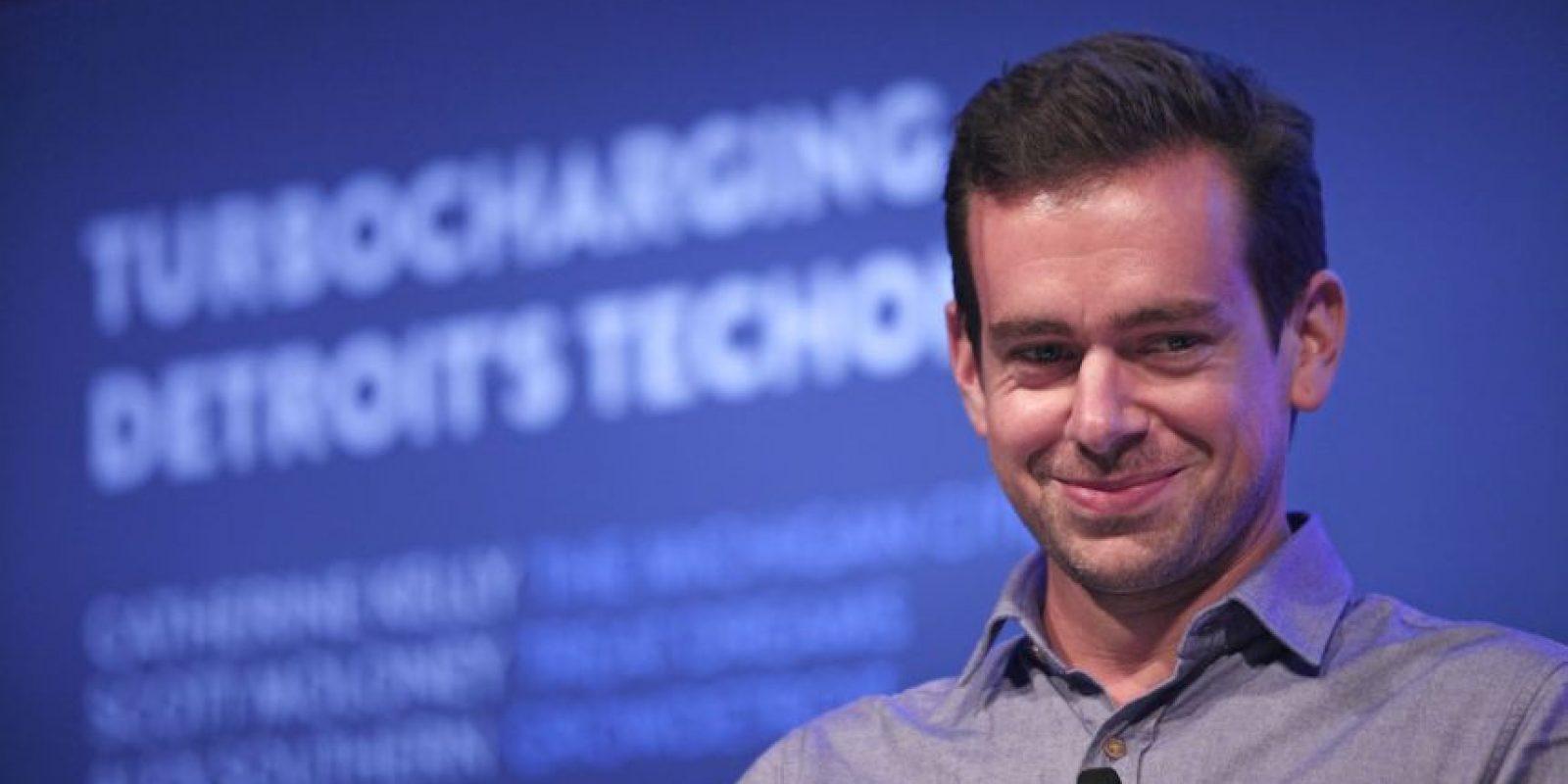 Jack Dorsey anunció el regalo a los empleados en su cuenta de Twitter. Foto:Getty Images