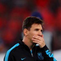 Pagarían los 250 millones de euros para hacerse con los servicios de Leo Foto:Getty Images