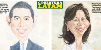 Guatemala vota por un nuevo presidente, tras crisis política