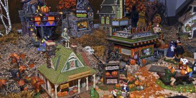 Temen que niños ingieran drogas en vez de dulces en Halloween