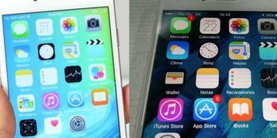 10 datos para identificar un iPhone 6s pirata