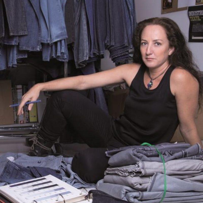 Sara Díaz, diseñadora oficial de Blue Country.