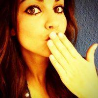 4. Lara Álvarez Foto:Vía instagram.com/laruka