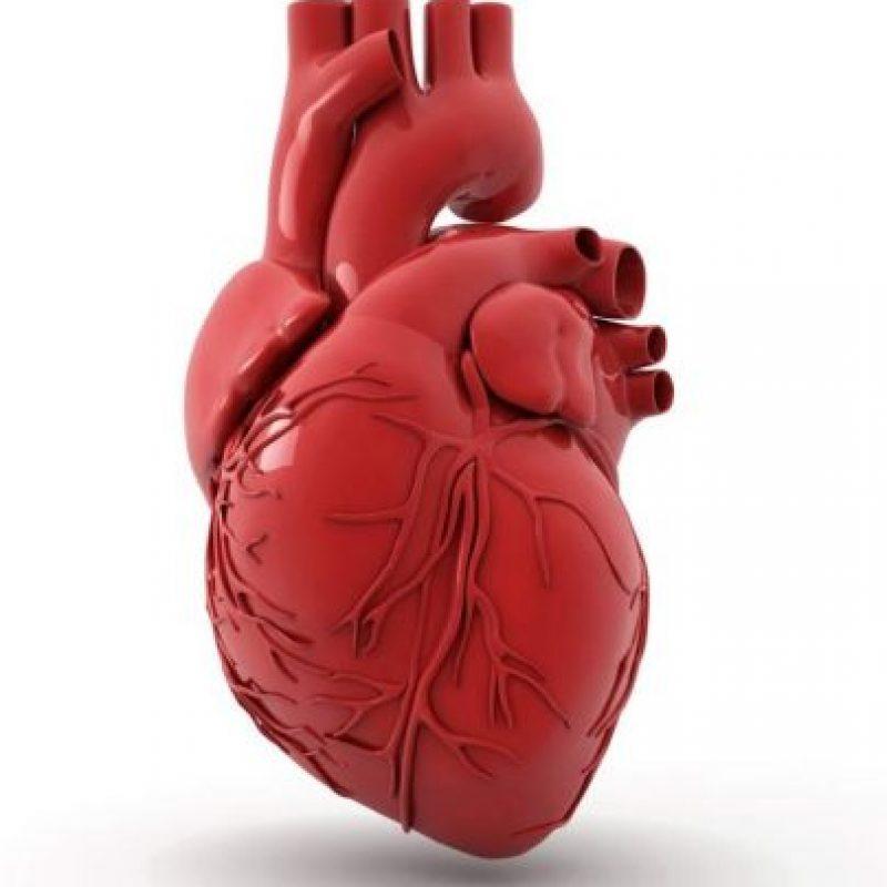 2. Un paciente fue ingresado en el hospital de la ciudad italiana de Verona con un grave problema cardíaco. Foto:Pinterest