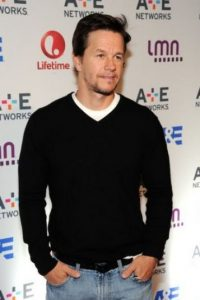 7. Mark Wahlberg Foto: Getty Images
