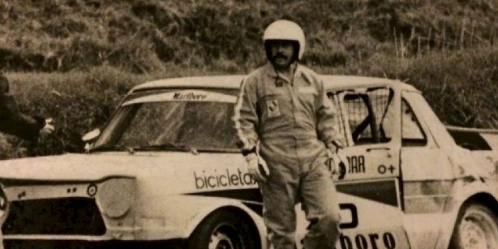 Pero para Escobar no hubo punto de retorno: ya estaba embarcado en una larga y sangrienta guerra con el estado colombiano. Foto:vía Facebook/Sebastián Marroquín