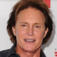 1. Bruce Jenner a Caitlyn Jenner Foto: Getty Images