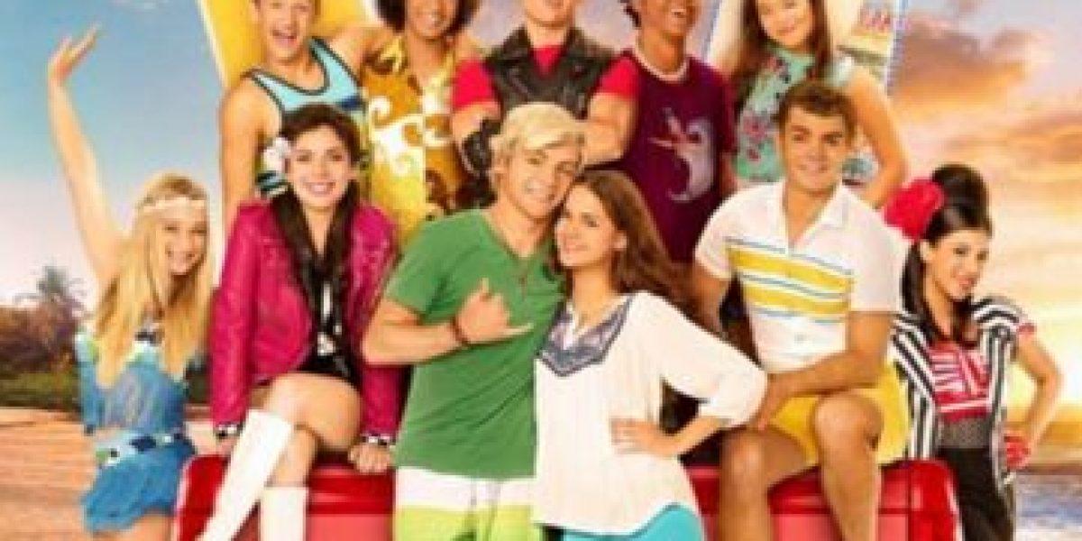 Actor de Disney es la nueva estrella de cine para adultos gay