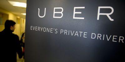 Ejecutivos de Uber irían a prisión si operan en RD sin registrarse