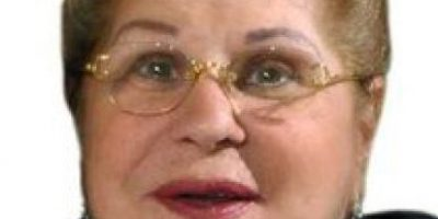 Fallece la exgobernadora de Santiago, Rosita Fadul