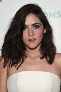 """La actriz ahora tiene 18 años y es más reconocida por su actuación en la película """"Los Juegos del Hambre"""". Foto:Getty Images"""