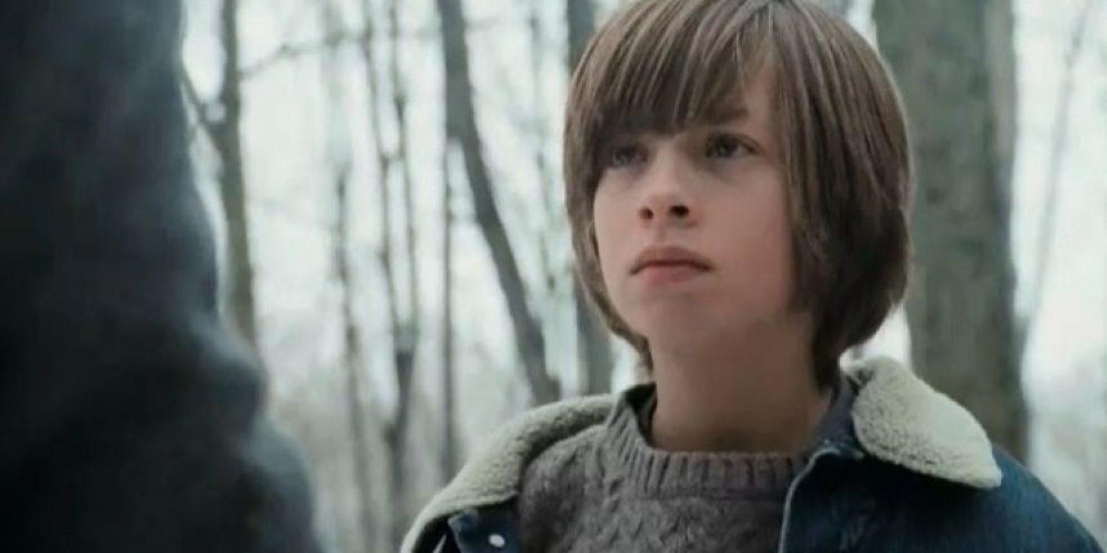 """Le dio vida al hijo mayor de los Coleman, """"Daniel Coleman"""". Foto:Vía YouTube"""