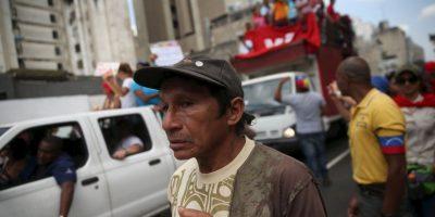 9. Caracas, Venezuela Foto:Getty Images