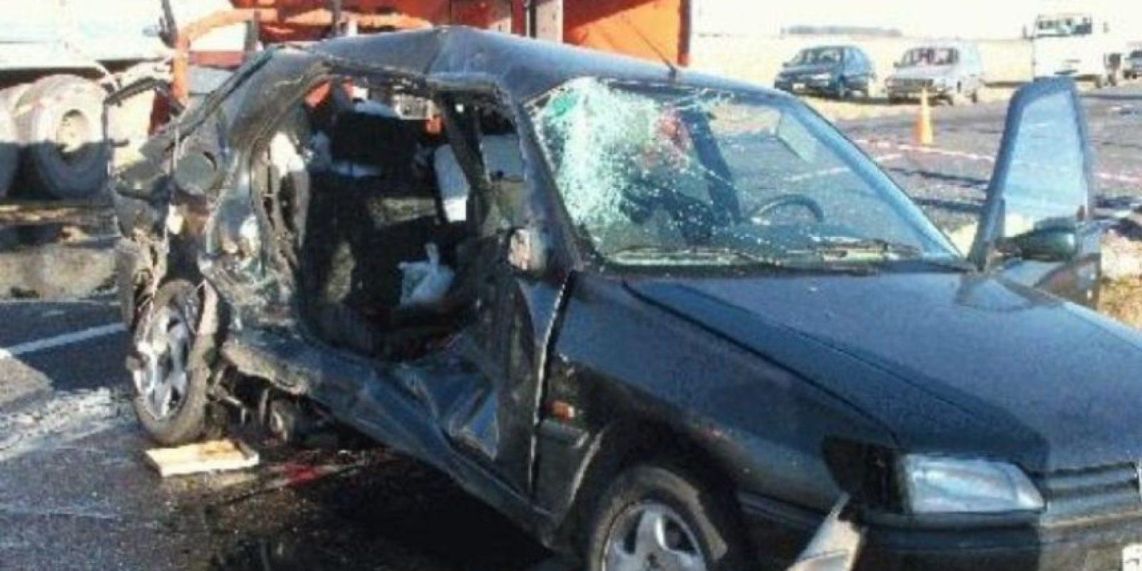 """7. Nunca olvidan su licencia de conducir, compartió el sitio """"Atracción360"""". Foto:Tumblr"""