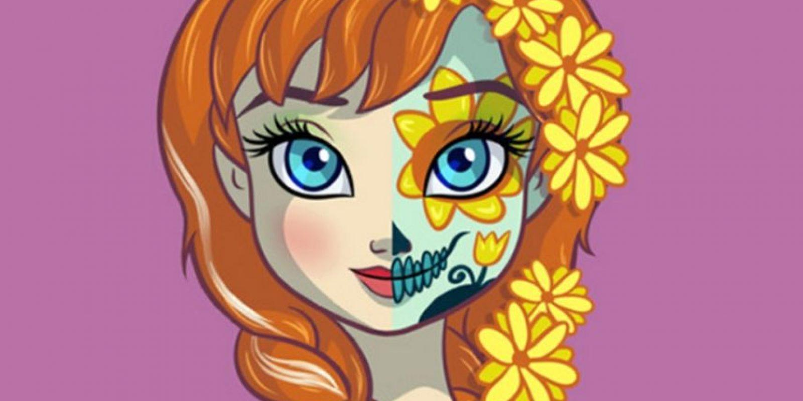 Ana Foto:Vía elladordesigns.com/