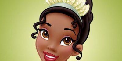 Tiana Foto:Disney