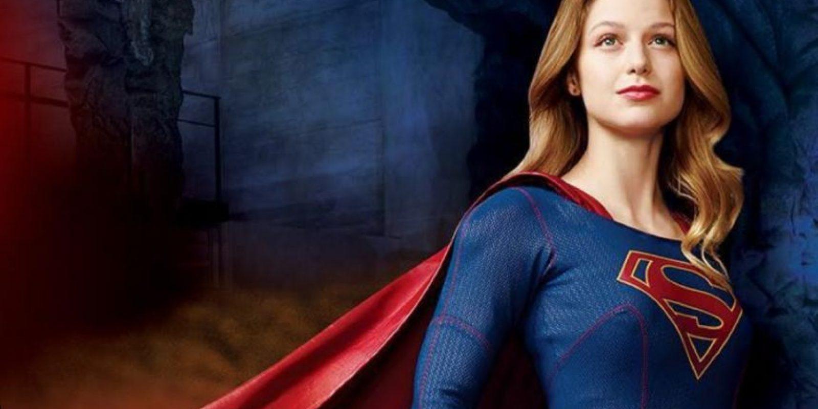 La seria se estrena el próximo 26 de octubre. Foto:Vía CBS