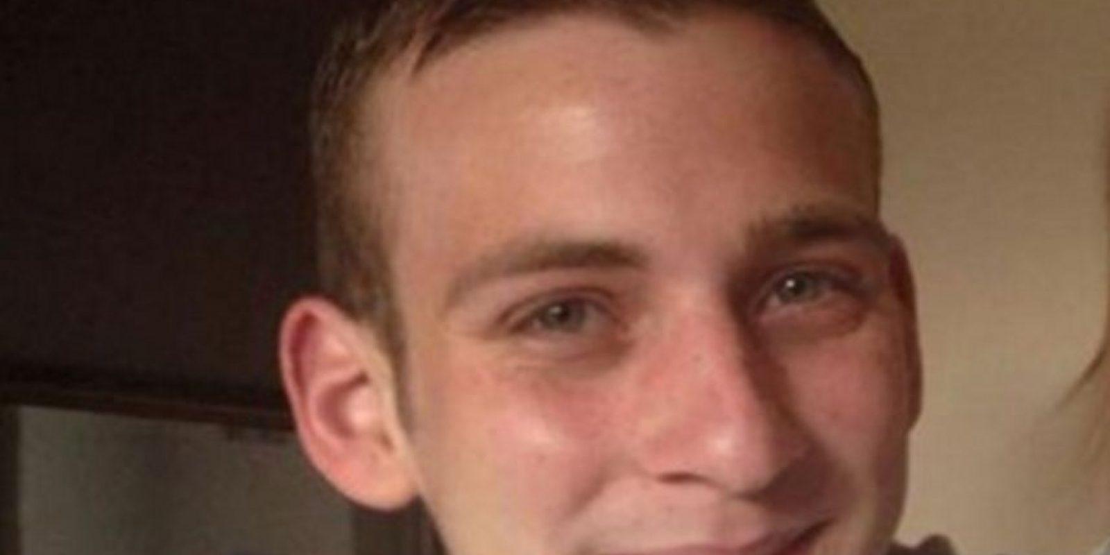 Su última víctima sería Jack Taylor, de 25 años, cuyo cuerpo sin vida fue visto por un paseador de perros cerca de las Ruinas de Abbey. Foto:Tumbrl