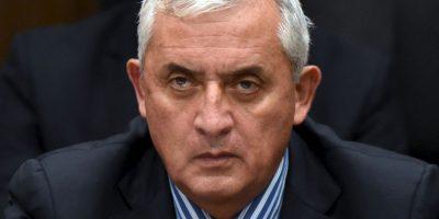 Otto Pérez explicó qué necesita el próximo presidente de Guatemala