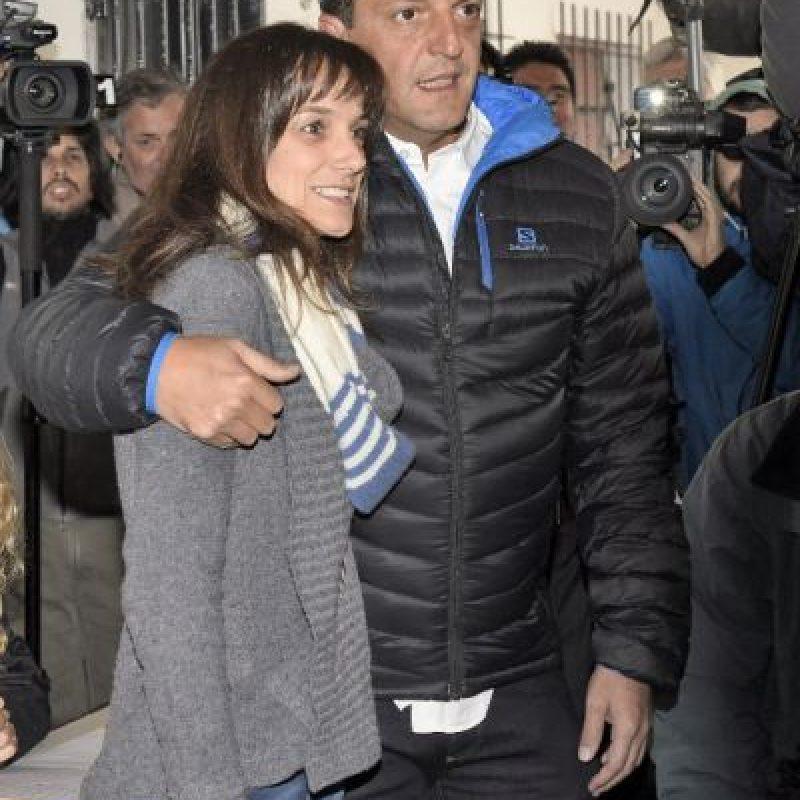 2. Argentina Foto:AFP